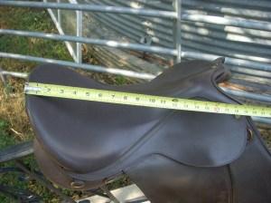 Saddle 4